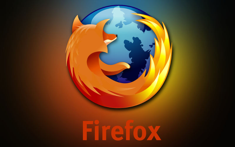 FireFox Mobile gets a new Logo
