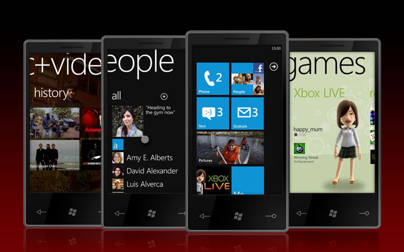 Press Release : want to create amazing UI on Windows Mobile check out SlideUI Mobile Controls