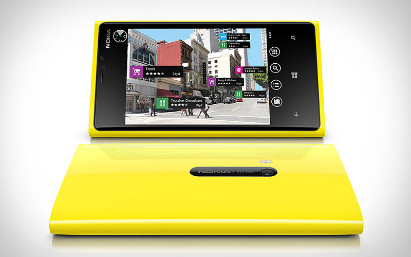 Windows Phone Nokia Lumia Devices Will Be Rebranded to Microsoft Lumia