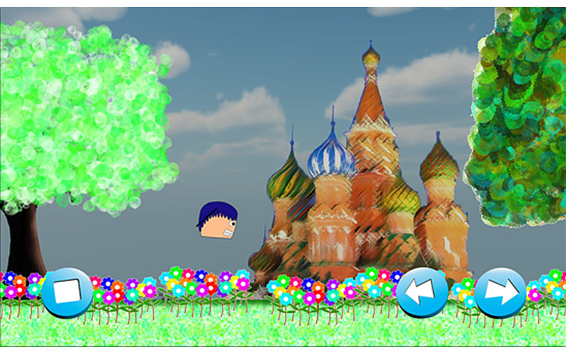 Solve Colorful Puzzles With Color the World, Free Today From myAppFree
