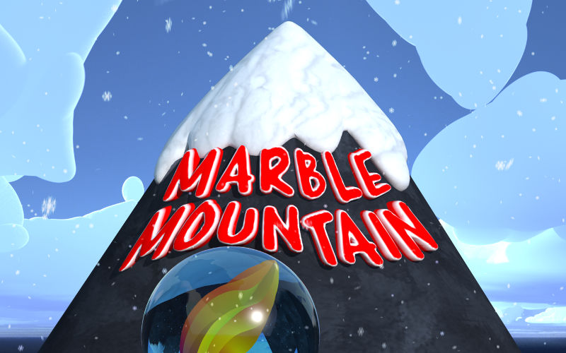 Lightning Rock updates Marble mountain with redesigned levels and enhanced UI