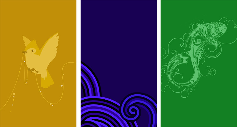 Windows 8 RTM Wallpapers for Windows Phone