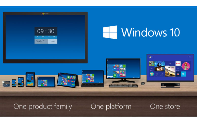 "Windows 10 Update Will Be Available for ""All Lumia Windows Phone 8 Devices"""