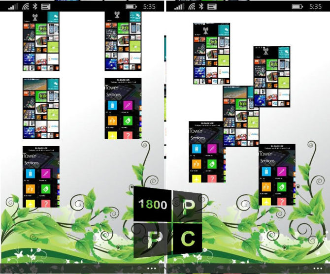 Collagify, collage apps, WP photo apps