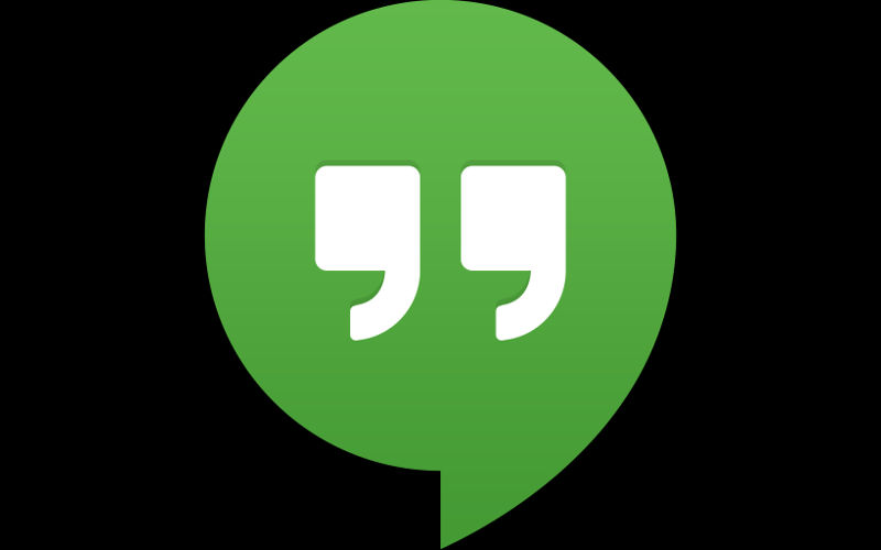 Google Launches Standalone Hangouts Chat App for Windows Desktop