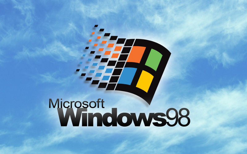 Microsoft Went With the Windows 10 Name Instead of Windows 9 … Because of Windows 95 and 98