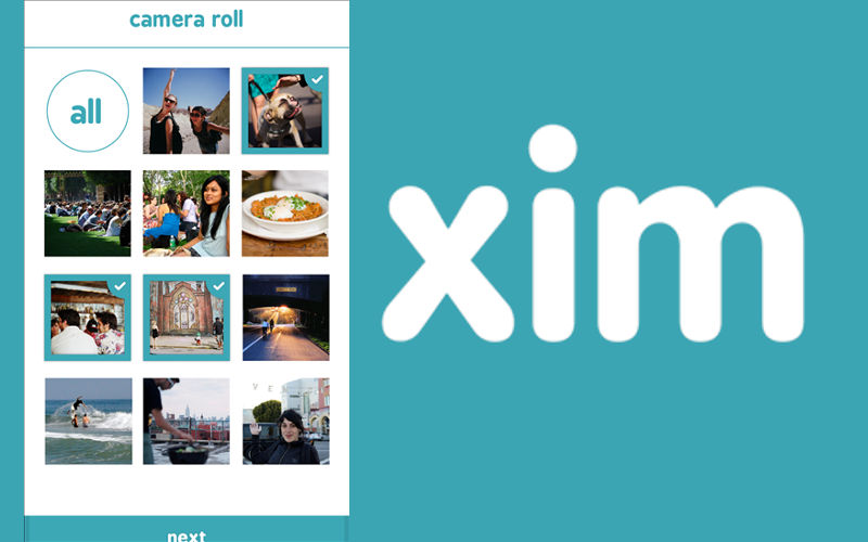 Microsoft Research's Xim Lets You Share Your Photos With Xbox One, Amazon Fire TV