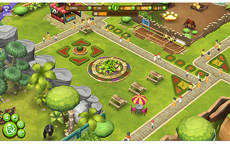 Zoo-Tycoon-Friends-game | Pocket And PC