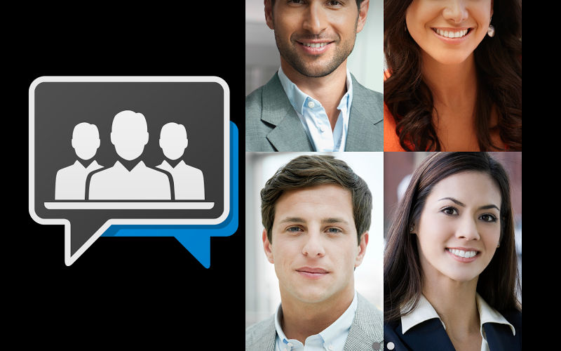 BlackBerry Announces BBM Meetings for Business Professionals