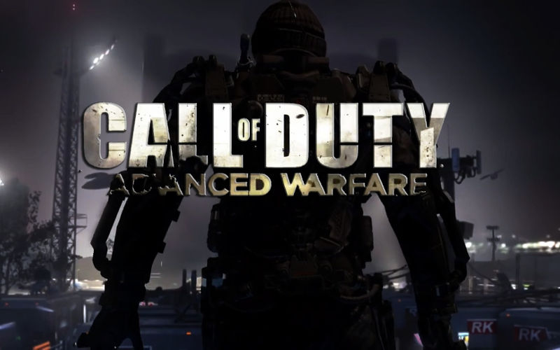 Call of Duty: Advanced Warfare Reckoning DLC Pack coming September 3