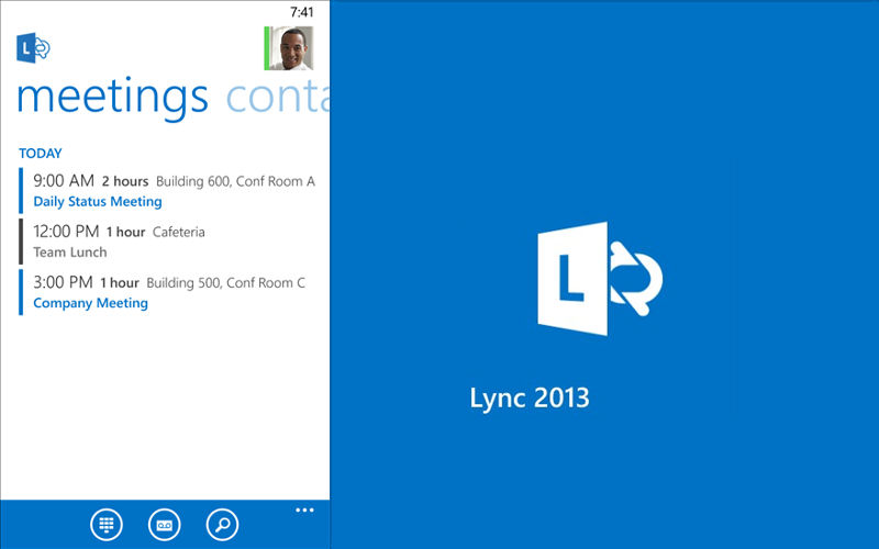 Microsoft Rebranding Lync as Skype for Business in First Half of 2015