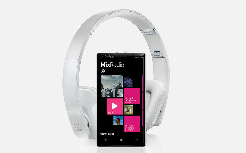 Microsoft Axing MixRadio Unlimited Music Subscription in India