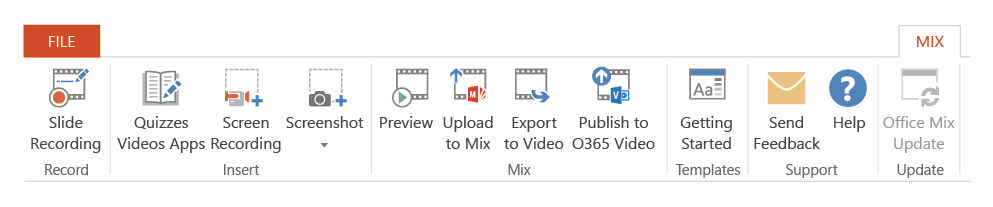 Office 365 Video Powerpoint, Office 365 features, Microsoft Office
