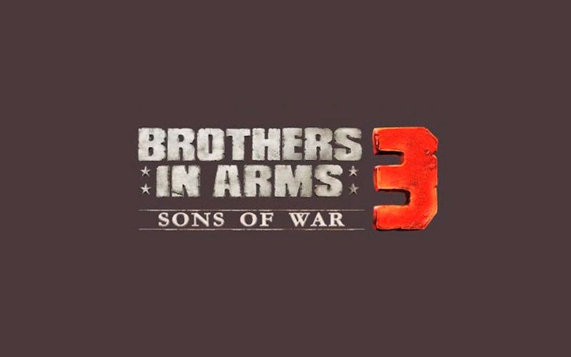 Brothers in Arms 3: Sons of War Coming This Month to Your Windows Smartphone