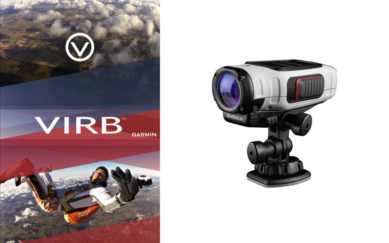 Garmin VIRB Elite Action Camera App Now Available on Windows Phone