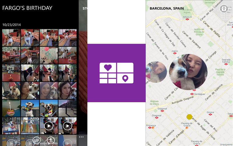 Lumia Storyteller Update: Tell Your Story on LumiaStoryTeller.com and More Changes