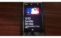 MLB on Windows Phone, Baseball, Professional Baseball