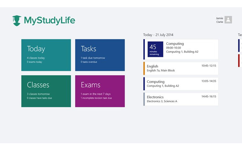 Students, Teachers, Lecturers Can Plan For Exams, Homework Easier with My Study Life