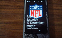 NFL Windows Phone, WP8, WP7