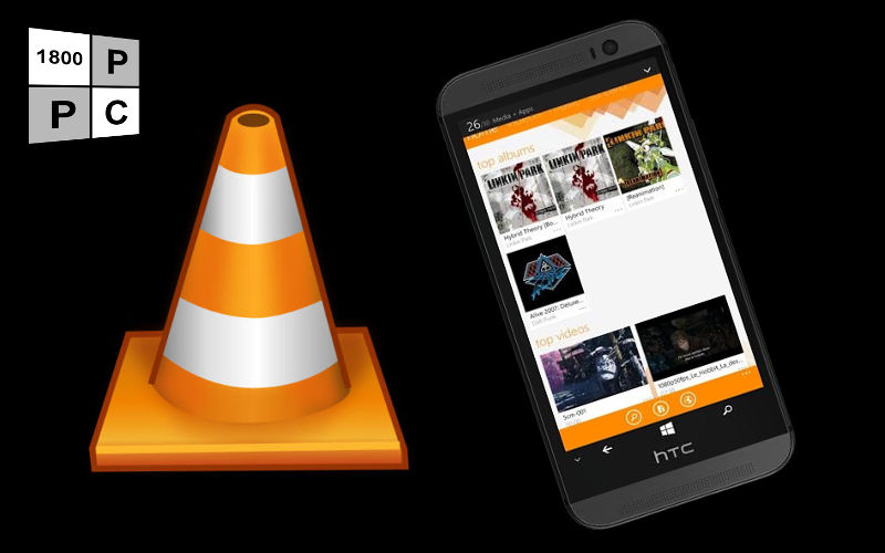 VLC Media Player, media apps, Video players