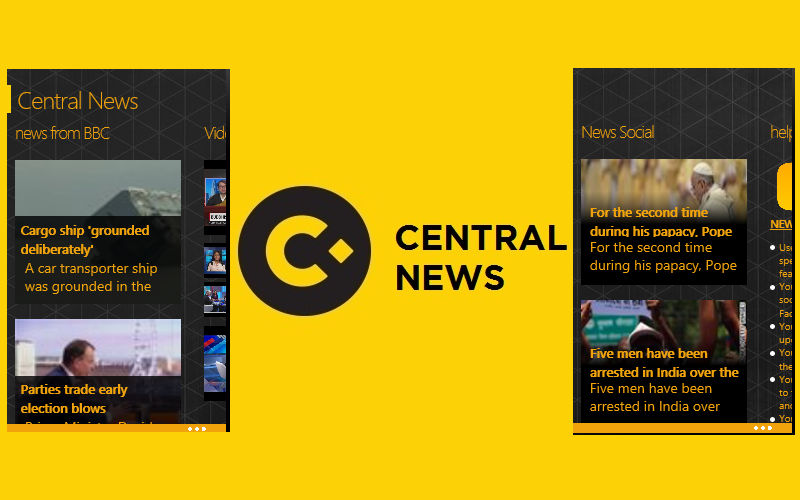 "Freeman Technologies releasing ""major update"" for Central News app next week"