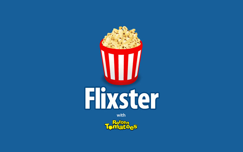 WP7 Flixster App : Video Demo