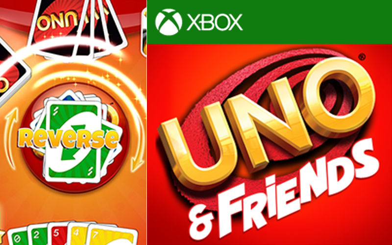 "UNO & Friends Gains New ""UNO Dare"" Mode, Available for a Limited Time"