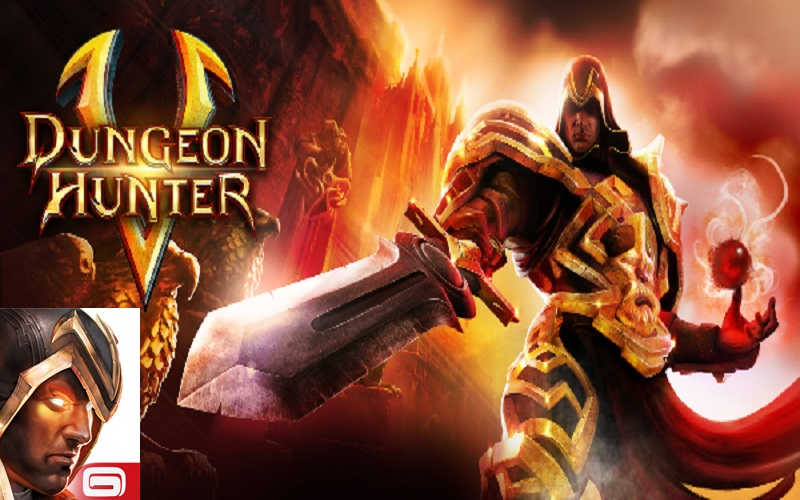 Dungeon Hunter 5 from Gameloft hacks its way onto Windows and Windows Phone