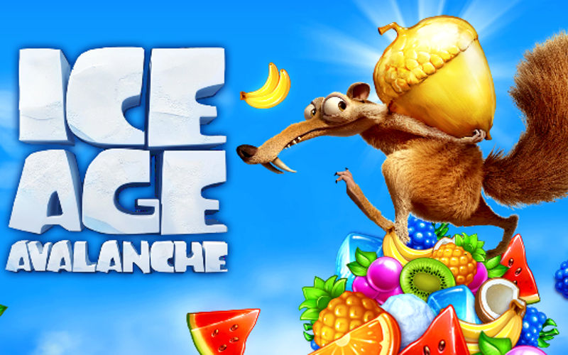 Gameloft Launches Ice Age: Avalanche for Windows Phones, Tablets, and PCs