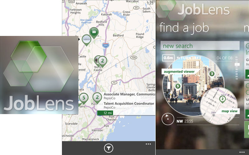 Microsoft Bidding Adieu to Former Nokia apps JobLens and Internships Lens