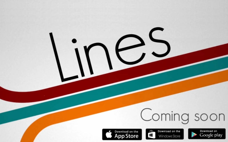 Game Troopers Prepares to Launch Lines, a New Game for Windows Phone