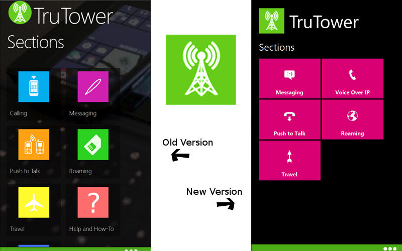 TruTower News App for Windows and Windows Phone Updated With New, Cleaner Layout