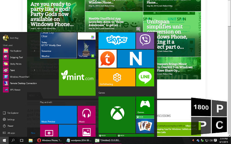Android and iOS Apps on Windows 10: Will Developers Give a Second Glance?