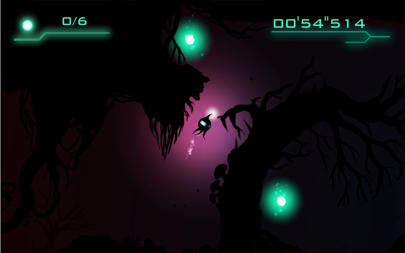 Abyss Xbox Live game, Console game abyss, Windows Phone game remake
