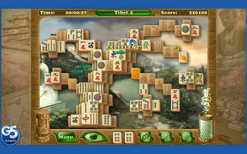 Mahjong Artifacts: Chapter 2 for PC being offered for free via myAppFree