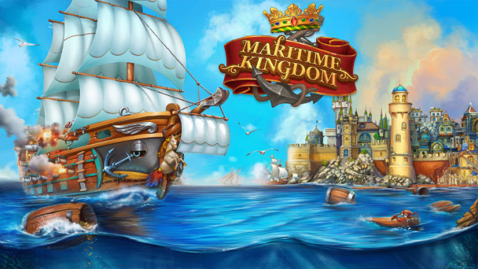 Maritime Kingdom, games on Windows 10, Win10 PCs and tablets