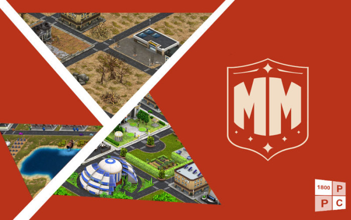 Modern Mayor, SIM City-like games, games like SIM city
