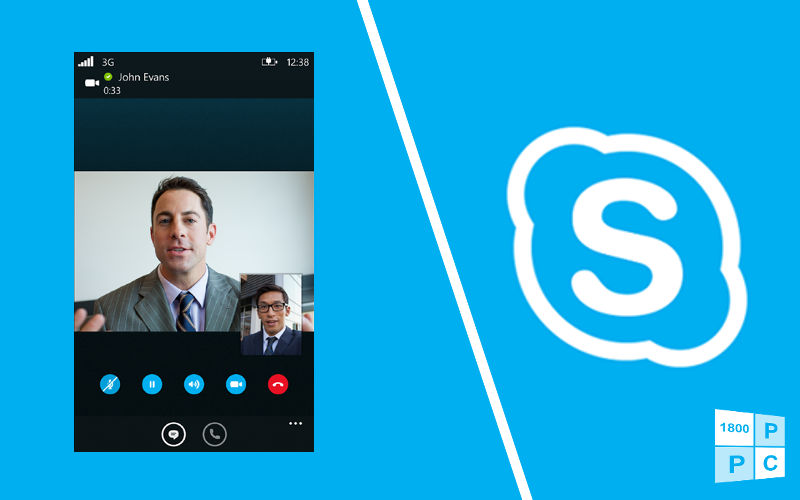 Lync 2013 for Windows Phone Finally Rebranded to Skype for Business in Latest Update
