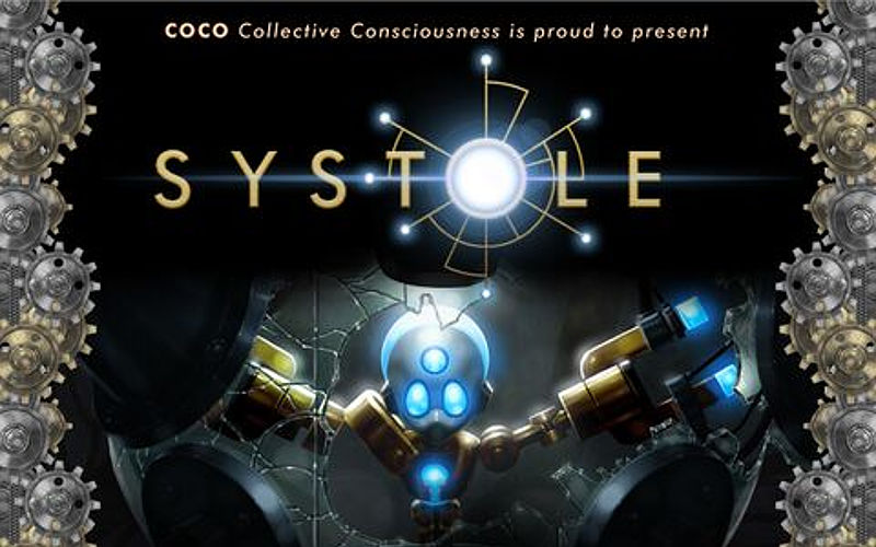 Upcoming Windows Adventure Game Systole Prepares to Enter Crowdfunding Campaign