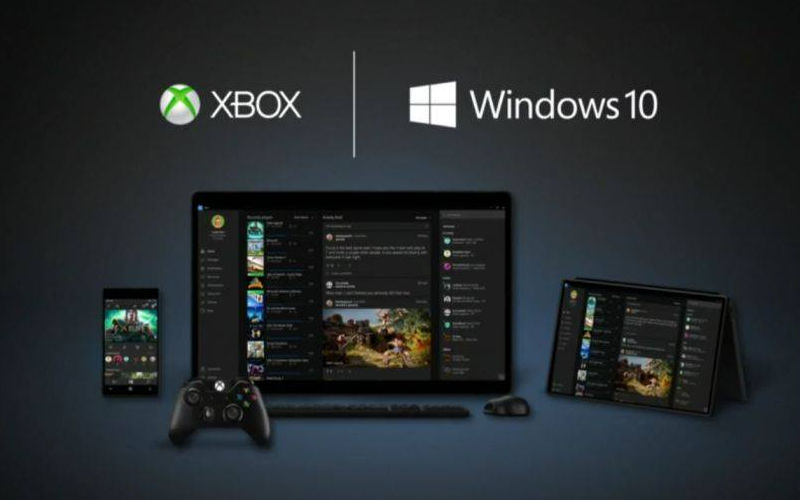 ID@Xbox expands with Windows 10 to phone, tablet, PC, and HoloLens