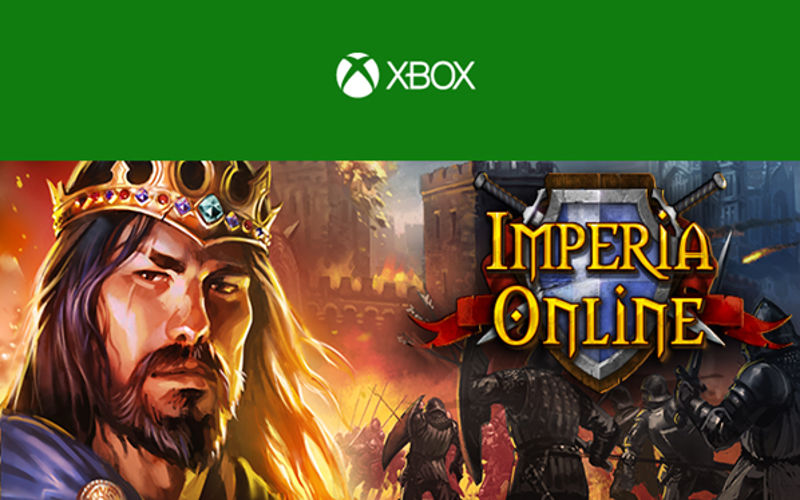 Imperia Online: The Great People re-launches on Windows Phone
