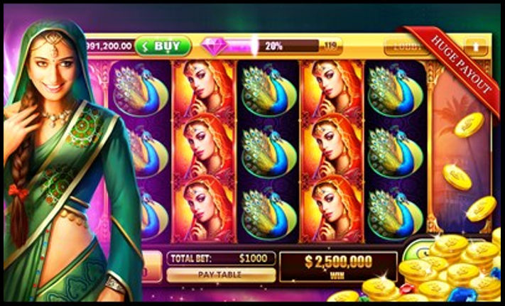 Slots Forever, gambling gaming, slot machine games