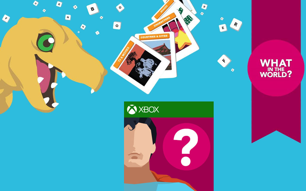 What in the World? gets a major update with new Xbox Live Achievements, a new level, and more