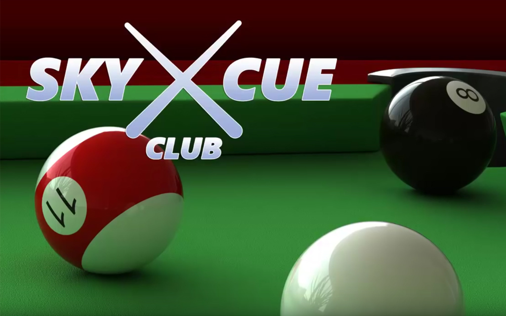 Sky Cue Club Review
