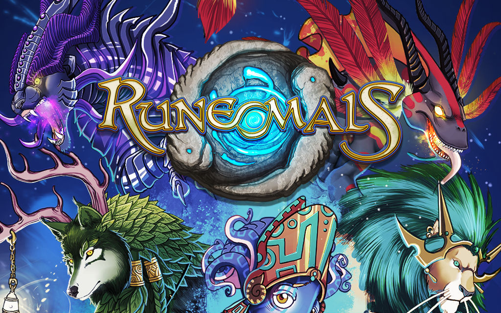 Runemals now available for Windows 10 Mobile