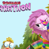 Have you tried Ridiculous Marathon yet? New Xbox game from Game Troopers