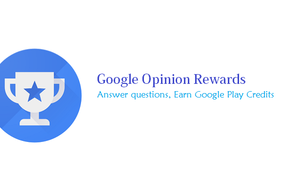 Google Opinions Rewards App Review