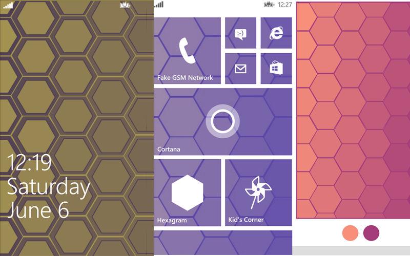 windows phone wallpaper app pocket and pc